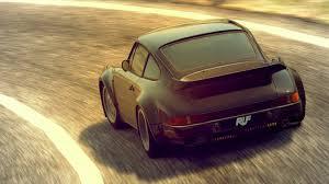 ruf porsche 911 1986 ruf btr porsche 911 turbo by vertualissimo on deviantart