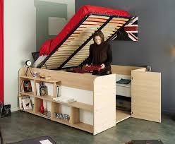Parisot Space Up Bed A Bed That Doubles As A Closet - Parisot bunk bed