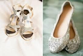 wedding shoes glitter wedding shoe perfection co