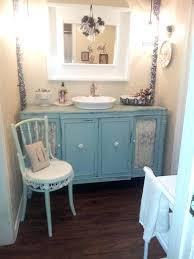 Shabby Chic Bathroom Sink Unit Shelves Shabby Chic Wire Bathroom Shelves Bathroom Shabby Chic