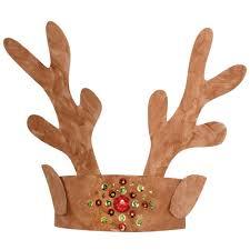 cardboard reindeer antlers cleverpatch