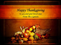 happy thanksgiving wishes and thank you to you all microsoft