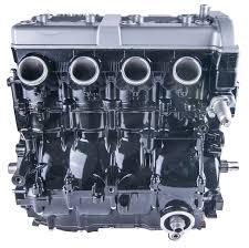 yamaha standard engine 1100 fx 140 ho ar 230 ho sx 230 ho 2004