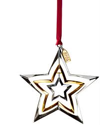 nambe 2016 annual star christmas ornament neiman marcus