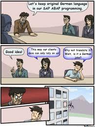 Sap Memes - it sap joke by gleetorade meme center
