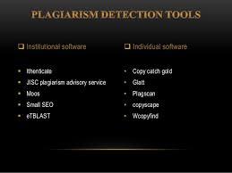 plagiarism pptx ics