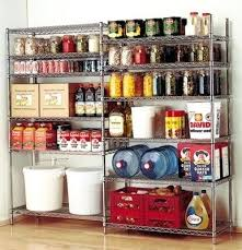 kitchen storage shelves ideas kitchen storage shelf racks more image ideas in shelves plan 4