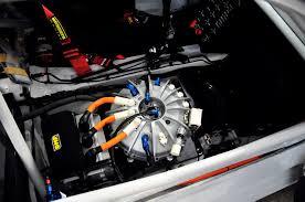 Porsche 911 Hybrid - closer look at the technology in the porsche 911 gt3 r hybrid