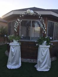 wedding arch flowers kijiji in manitoba buy sell save with