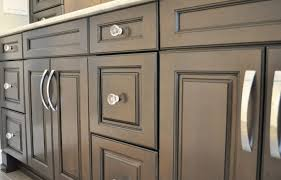 Brushed Nickel Cabinet Hardware by Quartz Countertops Brushed Nickel Kitchen Cabinet Hardware