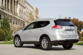 nissan sport 1990 2014 nissan rogue sl awd review long term verdict