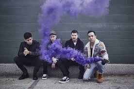 Boy Photo Album Fall Out Boy Announce New Album M A N I A Share U201cyoung And