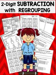 the 25 best addition with regrouping worksheets ideas on