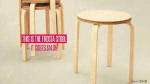 8 brilliant ways to hack ikea u0027s u201cfrosta u201d stool youtube