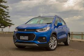 holden hatchback holden trax lt 2018 review carsguide