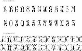 monogram letter 14 inch classic wood monograms classic prep monograms