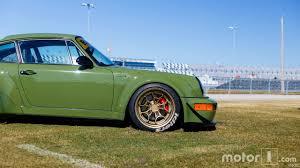 rauh welt porsche 911 kvc porsche rauh welt at finali mondiali motor1 com photos