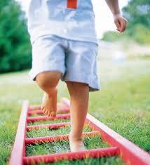 diy backyard fun 15 ways to turn your backyard into a kid fun