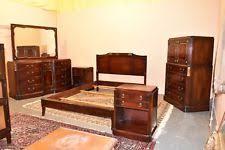 mahogany antique beds u0026 bedroom sets ebay