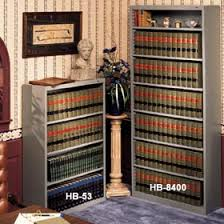 Tennsco Bookcase Office Furniture Business Furniture Workstations