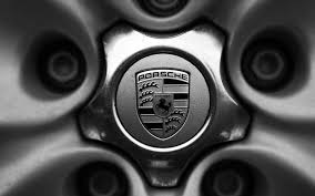 porsche logo logo porsche free desktop wallpapers