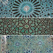 Ottoman Tiles Selçuklu Yapılarındaki Geometrik çini Motifleri Ottoman Tiles