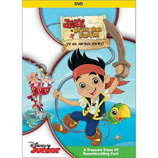 jake land pirates season 1 vol 1 2 discs dvd