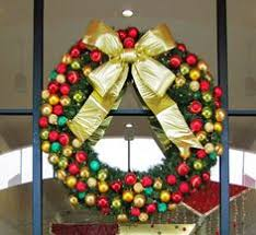 commercial christmas decorations commercial displays commercial christmas decorations