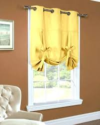Top Curtains Inspiration Tie Up Curtains Creative Of Tie Up Window Curtains Inspiration