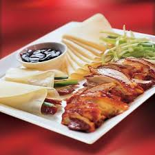 cuisine chinoise recettes canard rôti à la chinoise recettes de cuisine chinoise