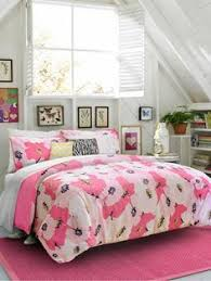 Roxy Room Decor Overstock This Vibrantly Colored Roxy Bedding Ensemble Features