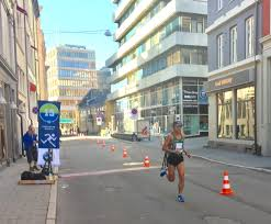 Kawauchi Wins Bmw Oslo Marathon In Fastest Time Since 1986