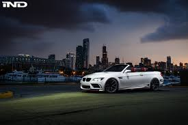Ind U0027s Ear To Ear M3 Convertible Is Truly One Of A Kind Autoevolution