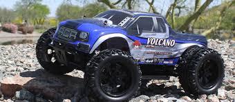 monster trucks drawings volcano epx monster truck redcat racing