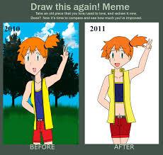 Pokemon Memes En Espa Ol - pokemon misty memes image memes at relatably com