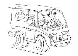 cartoon cars coloring pages car coloring pages printable for free click to see printable