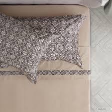 aristocratic pure cotton bed sheet set carillo home