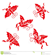butterfly pattern royalty free stock photo image 34841185