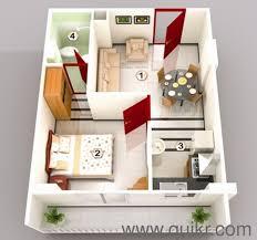 Row House In Vashi - apartments flats for sale in vashi navimumbai residential