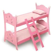 Graco Baby Doll Furniture Sets by Kidkraft Lil U0027 Doll Bunk Bed Toys