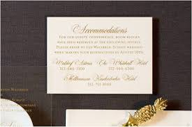 Type Of Invitation Card Acrylic Invitations With Gold Printing Gourmet Invitations