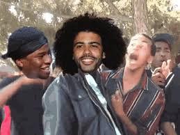 Rap Battle Meme - new trending gif on giphy meme broadway hamilton supa hot fire
