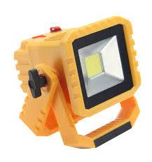 battery powered portable led work lights aeproduct getsubject bonlux rechargeable portable led flood