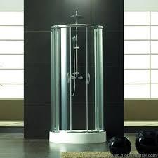 semi circular sliding door shower enclosures bo s542 manufacturer