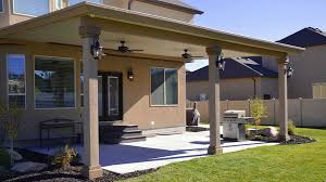 Stucco Patio Cover Designs Trim Patio Covers In Utah Boyd S Custom Patios