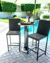 high table patio set high table and chairs hi top table height high table patio set patio