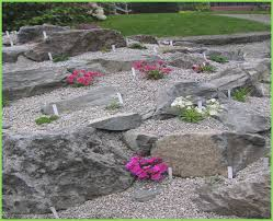 How To Build A Rock Garden Build A Beautiful Rock Garden Webbird Co