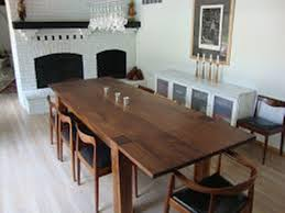 walnut dining room chairs home design ideas