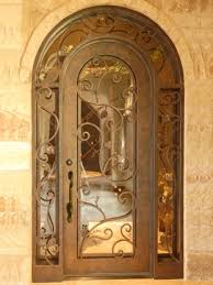 glass basement doors 14 best front door images on pinterest front doors wrought iron