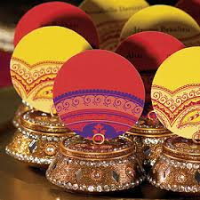 indian wedding favors personalized indian theme favor labels